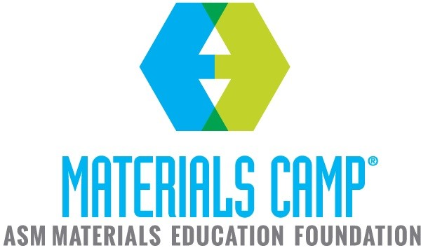 Materials Camp: ASM Materials Education Foundation