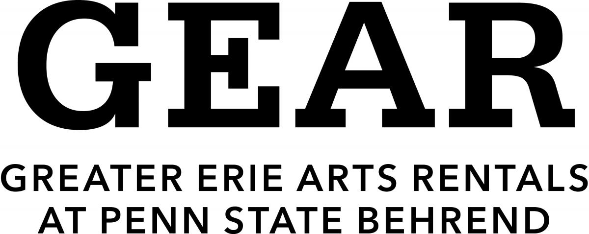 Greater Erie Arts Rentals will offer rentals of high-end film equipment to filmmakers and producation companies.