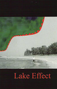 Lake Effect, Spring 2001, Volume 5, Cover Photo