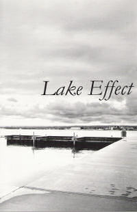 Lake Effect, Spring 2003, Volume 7, Cover Photo