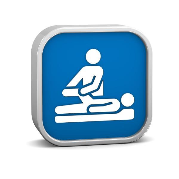 Physical Therapy Symbol