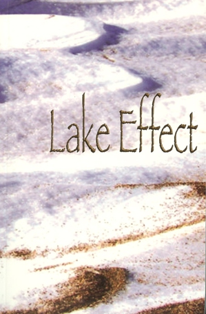 Lake Effect, Spring 2010, Volume 14, Cover Photo