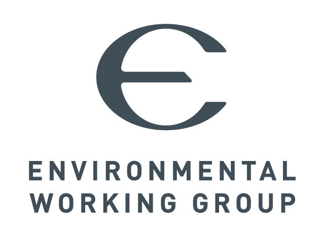 environmental working group link
