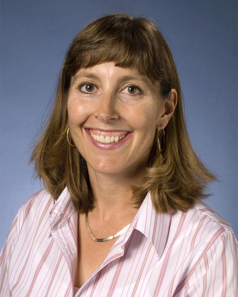 Charisse Nixon, Ph.D.