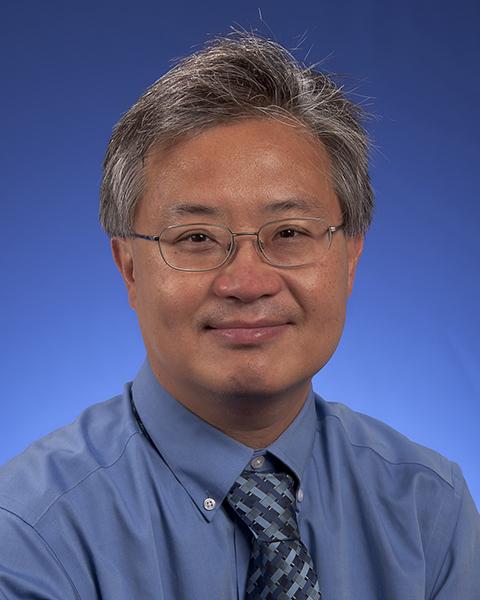 Chuck Yeung, Ph.D.