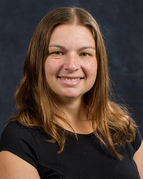 Heather Lum, Ph.D.