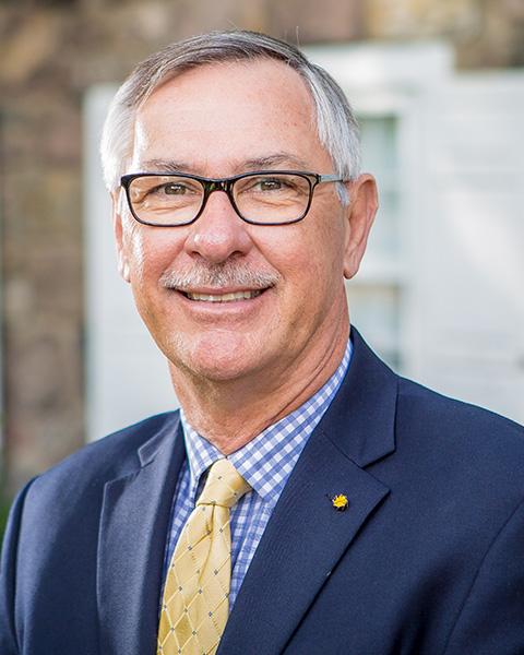 Dr. Ivor T. Knight