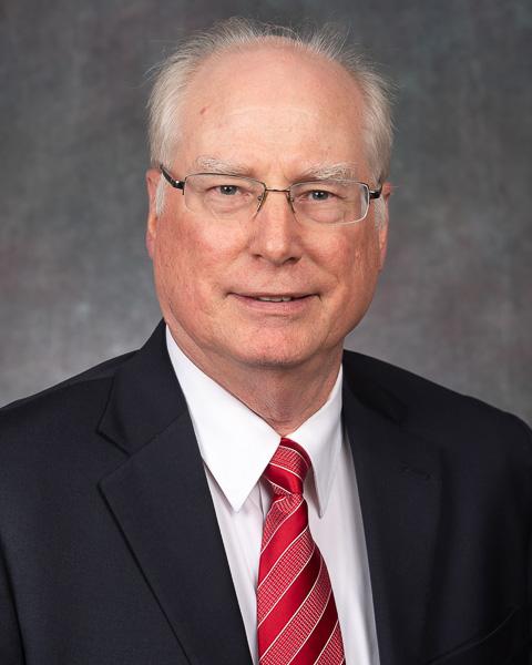 James F. Fairbank, Ph.D.