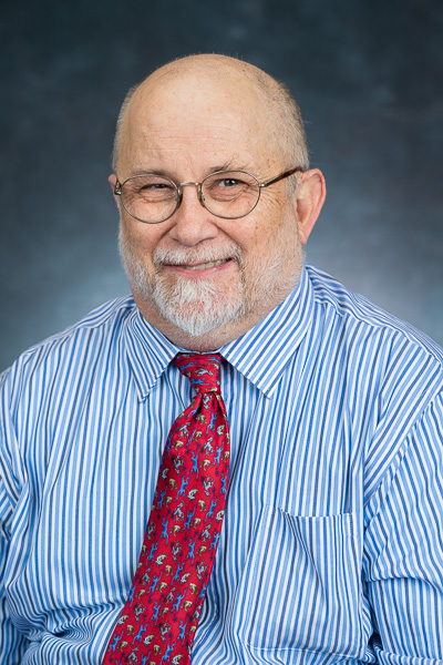 John Rossi, Ph.D.