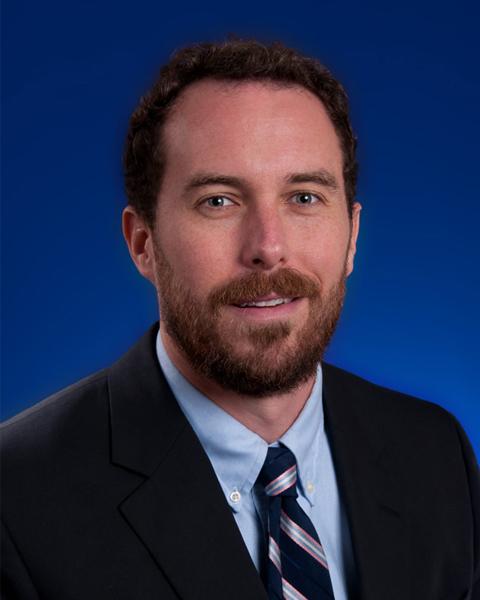 Joseph Beilein Jr., Ph.D.