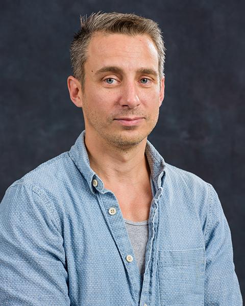 Joshua Shaw, Ph.D.