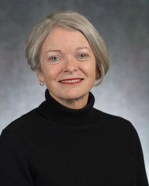 Mary-Ellen Madigan, Ph.D.