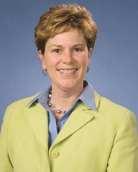Mary Beth Pinto, Ph.D.