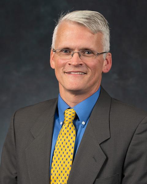 Michael E. Brown, Ph.D.