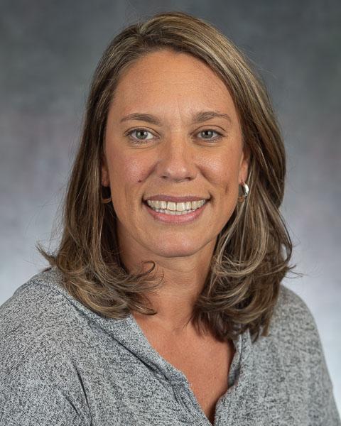 Monica Stritzinger