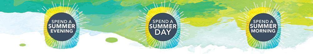 Visit Penn State Behrend this summer!