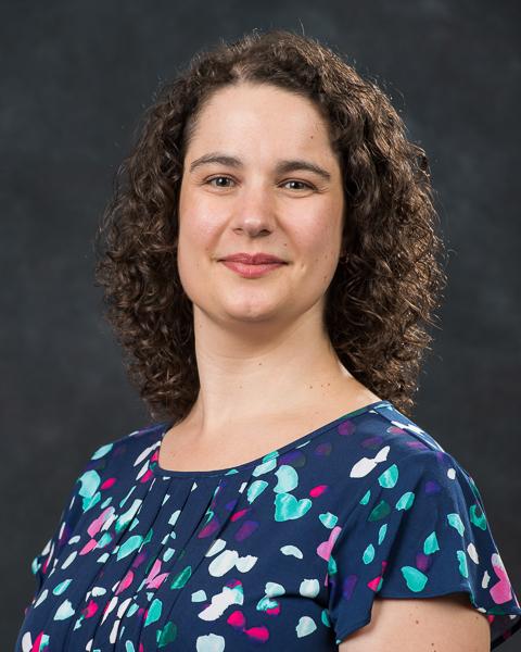 Amy Carney, Ph.D.