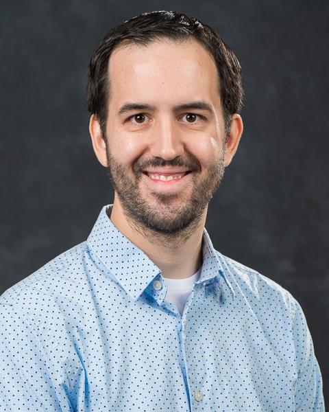 Brett A. Swords, Ph.D.