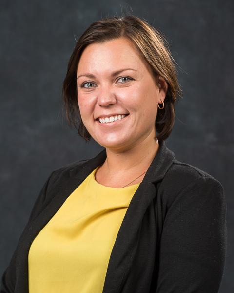 Lena Surzhko-Harned, Ph.D.