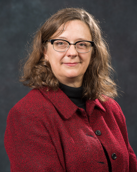Lisa Jo Elliott, Ph.D.