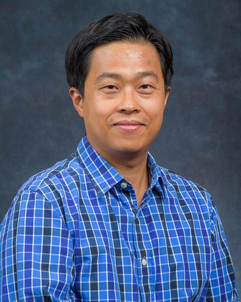 KJ Koo, Ph.D.