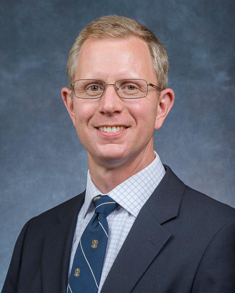 David Clippinger, Ph.D.