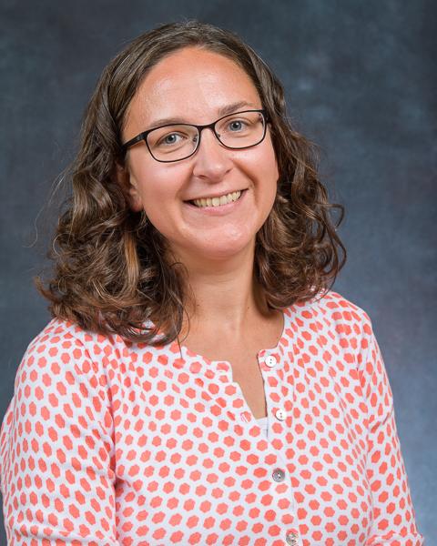 Beth Potter, Ph.D.