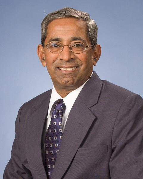 Ray Venkataraman, Ph.D.