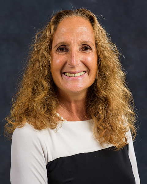 Sharon Dale, Ph.D.