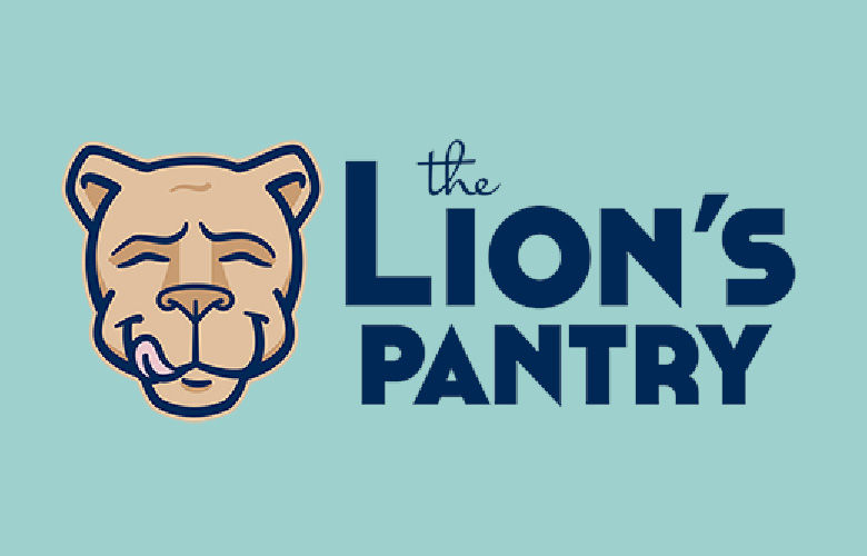 Lion's Pantry