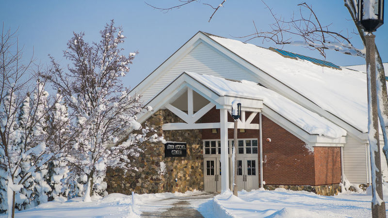 The Kochel Center at Penn State Behrend