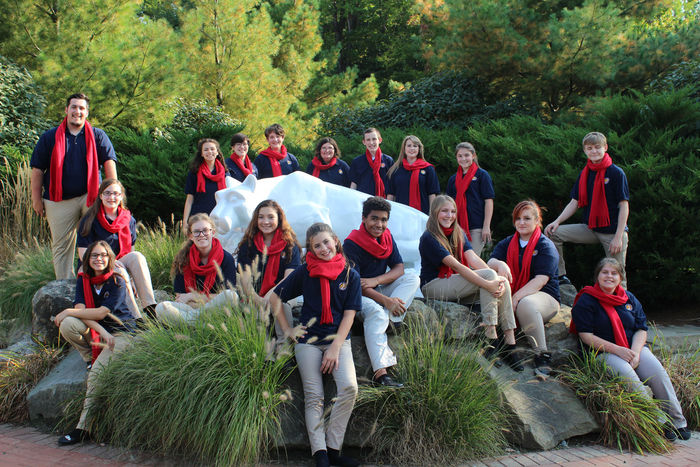 YPC Erie is northwestern Pennsylvania's only comprehensive youth choral music program and an outreach program of the School of Humanities and Social Sciences at Penn State Behrend.