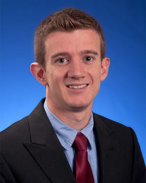Adam Hollinger, Ph.D.