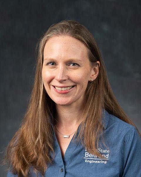 Alicyn Rhoades, Ph.D.