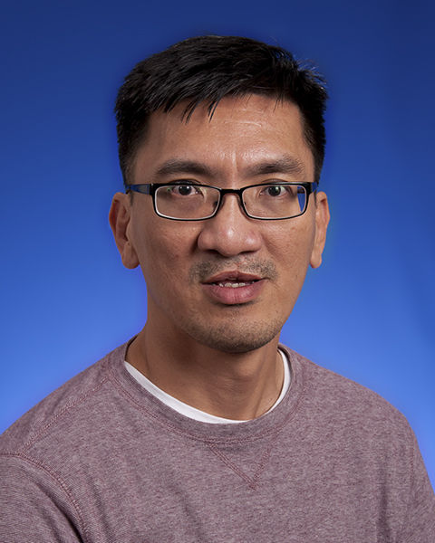 Amos Ong, Ph.D.