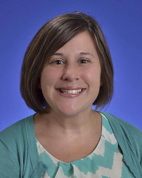 Amy LeSuer