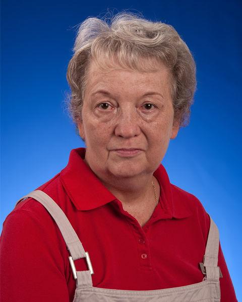 Ann Nagosky