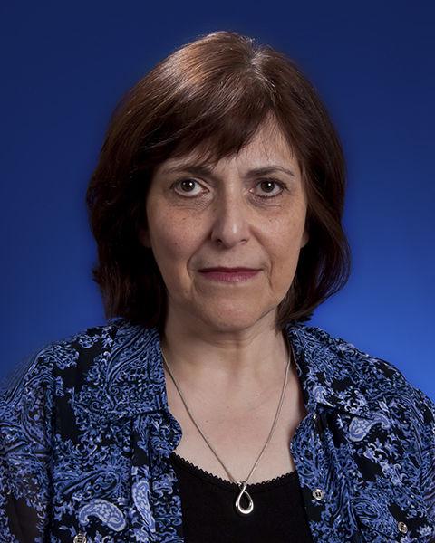 Antonella Cupillari, Ph.D.