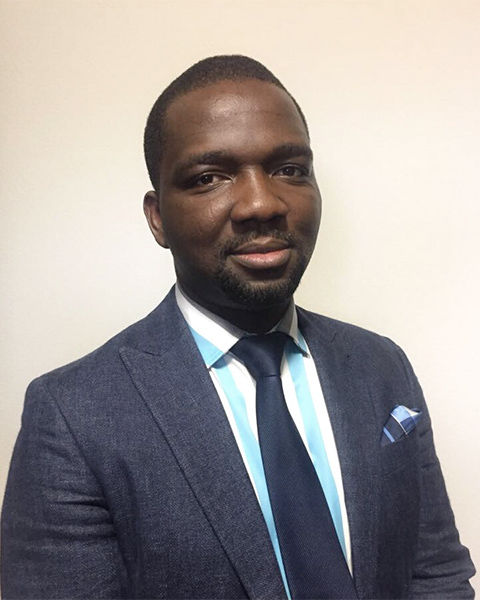Babajide Osatuyi, Ph.D.