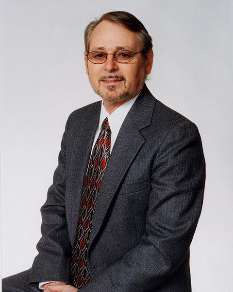 Barry R. Weller, Ph.D.