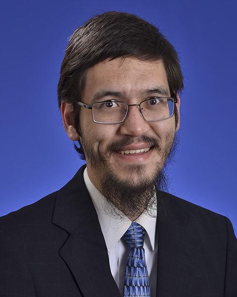 Barukyah Shaparenko, Ph.D.