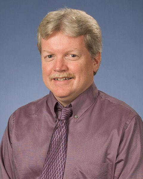 Robert Patterson, C.P.A., M.B.A.