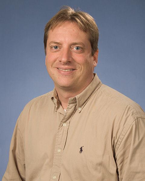 Brian L. Boscaljon, Ph.D.