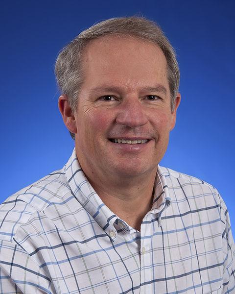 Bruce Wittmershaus, Ph.D.