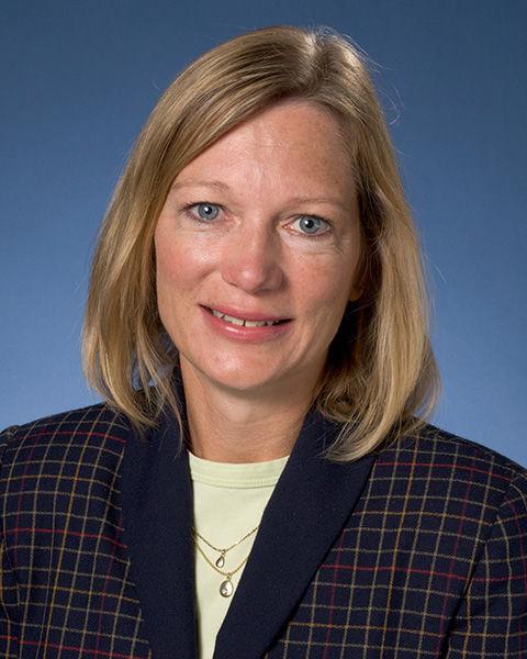 Carol Putman, M.B.A.