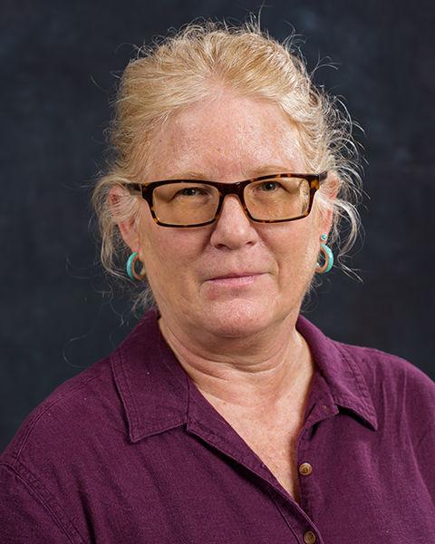 Celise Schneider-Rickrode, Ph.D.