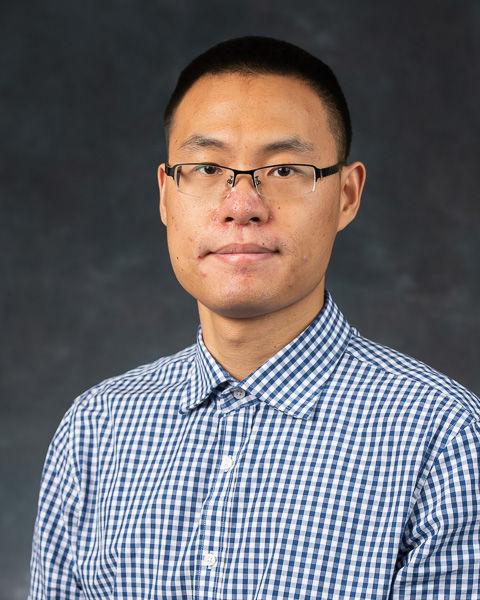 Chen Cao, Ph.D.