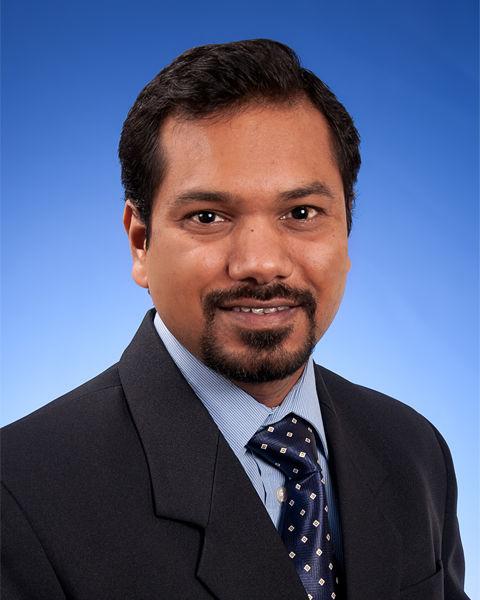 Chetan Nikhare, Ph.D.