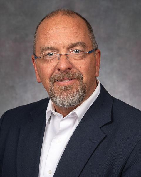 Christopher Harben, DSL