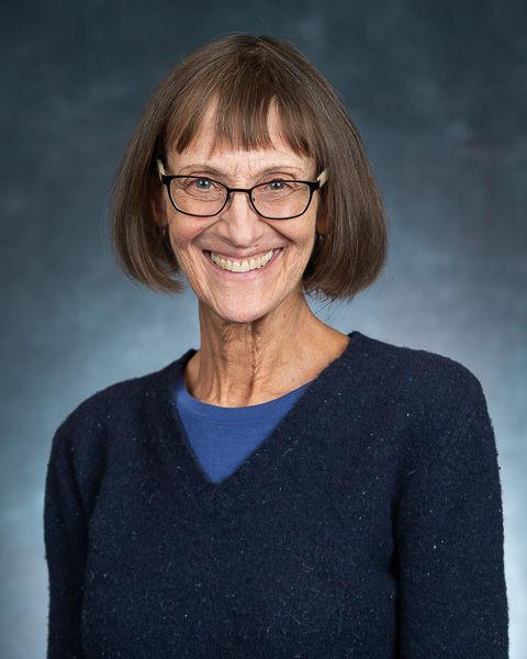 Colleen Kelley, Ph.D.